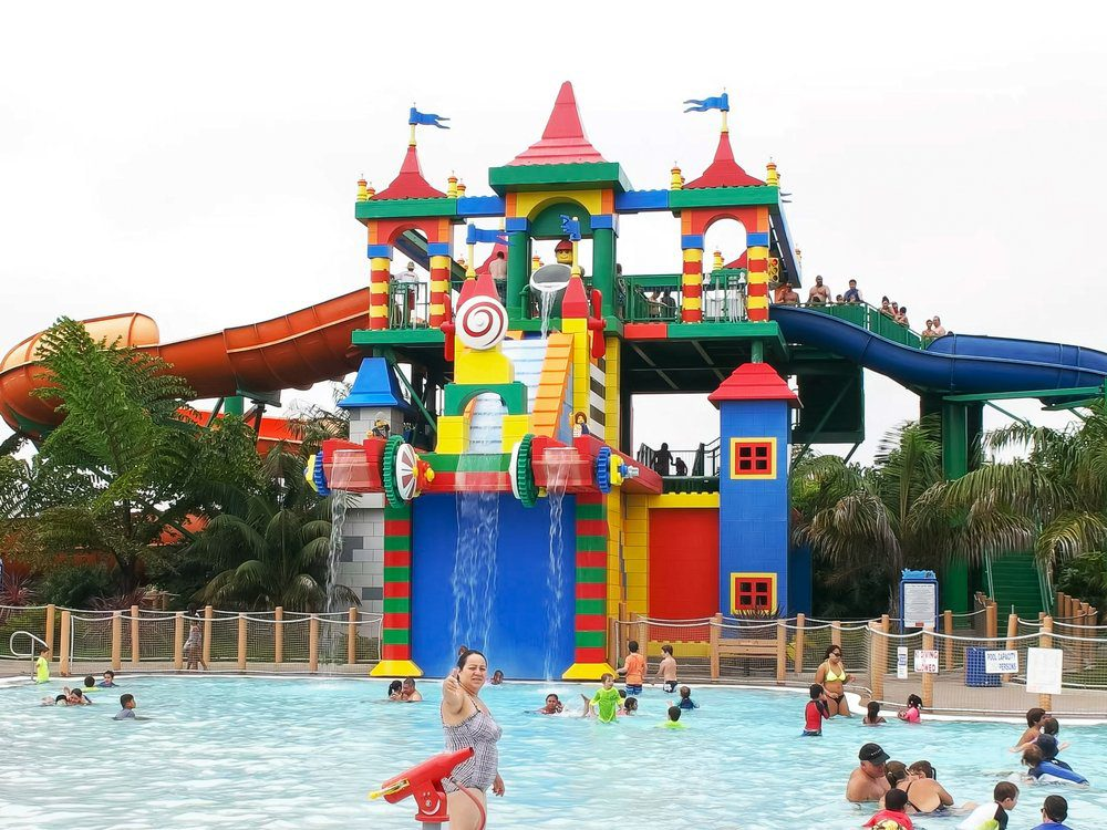 14 Best Things To Do In Carlsbad: LEGOLAND Water Park
