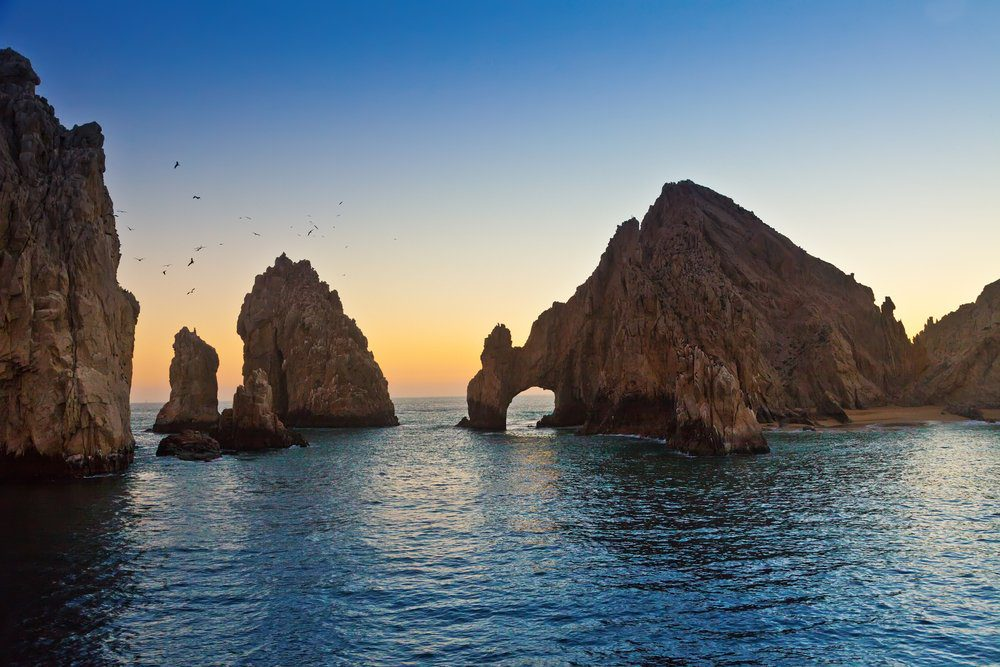 Best Things to Do in Cabo San Lucas: Land's End in Cabo San Lucas