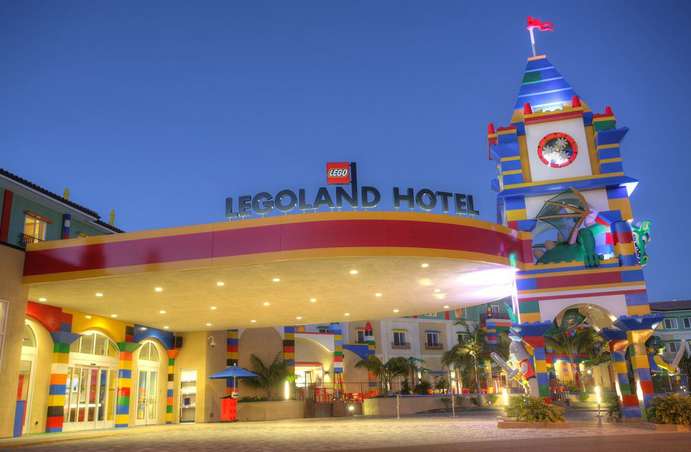 14 Best Things To Do In Carlsbad: LEGOLAND Hotel