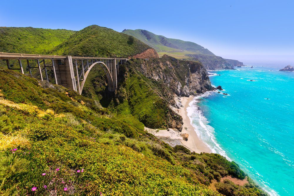 Best Things To Do In Half Moon Bay: Coast Side of Monterey County