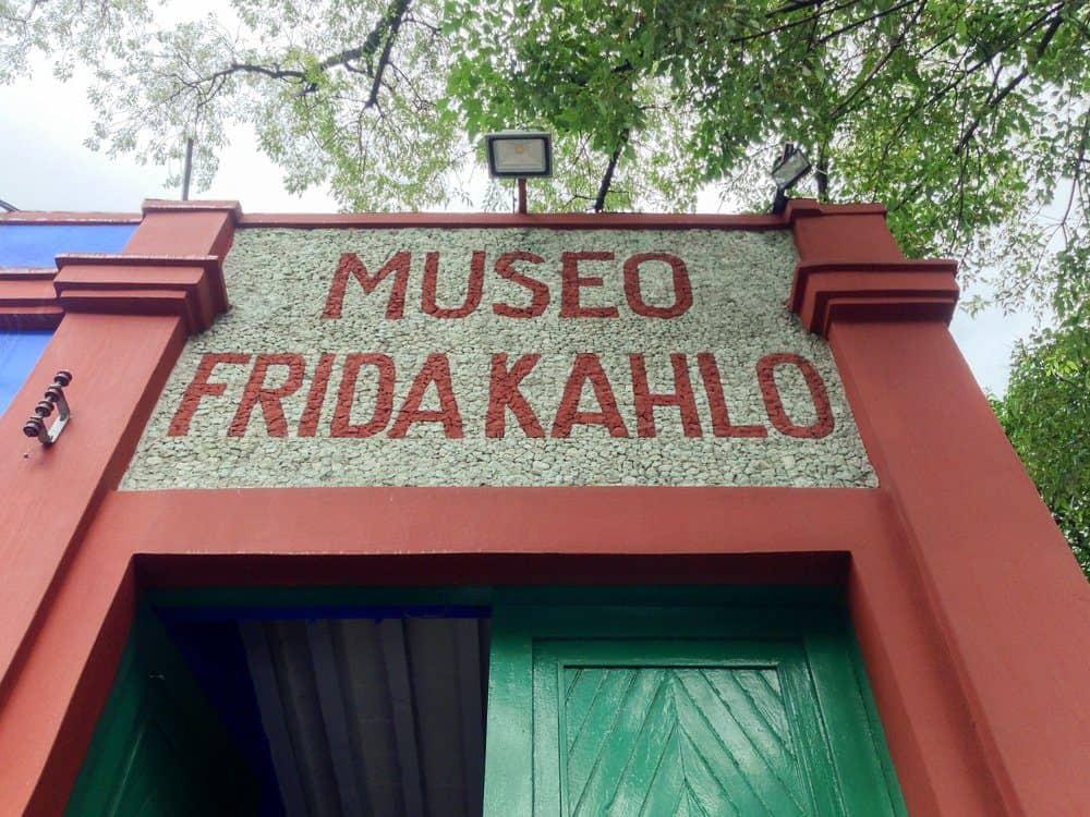 16 Best Things To do In Playa Del Carmen: Frida Kahlo Museum