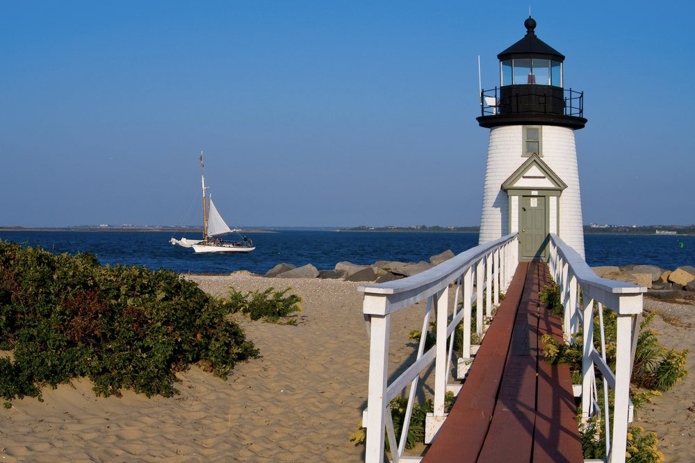 8 Best Things To Do In Cape Cod: Nantucket Shore