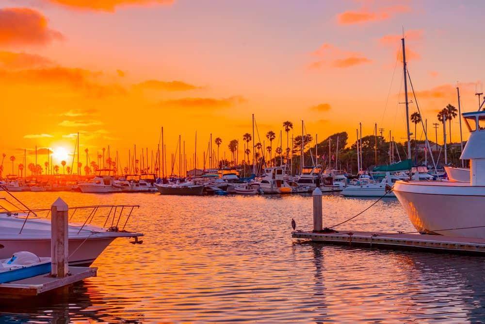 14 Best Things To Do In Carlsbad: Oceanside Harbor
