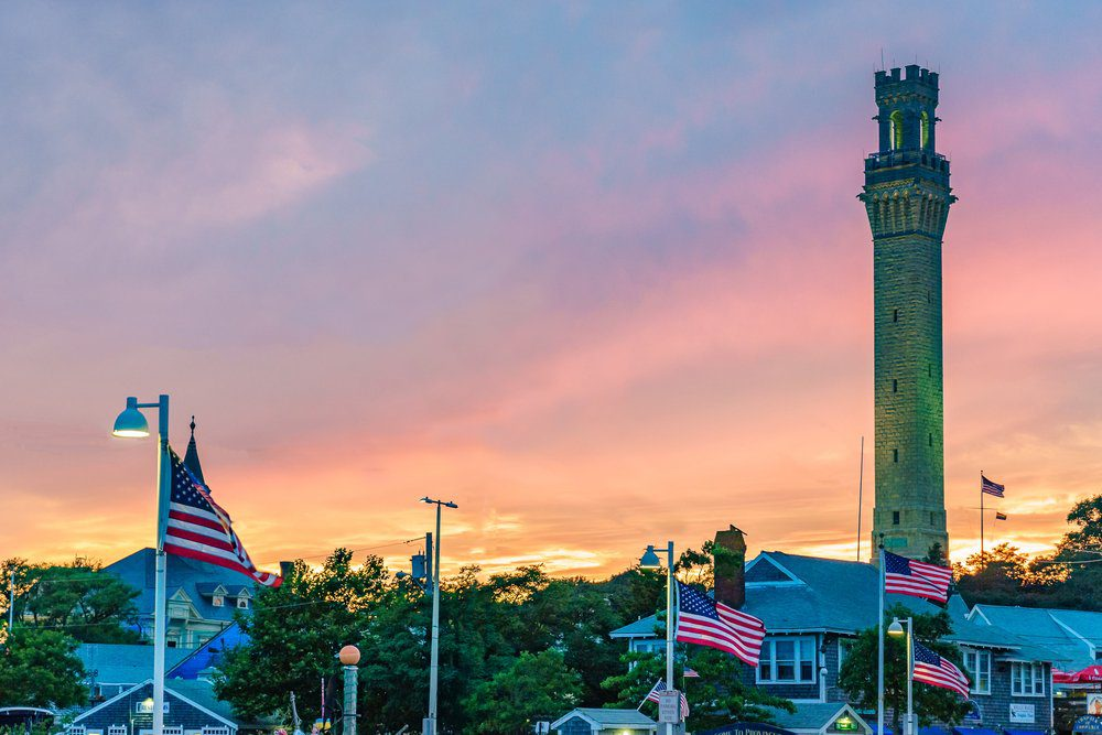 8 Best Things To Do In Cape Cod: Pilgrim Monument