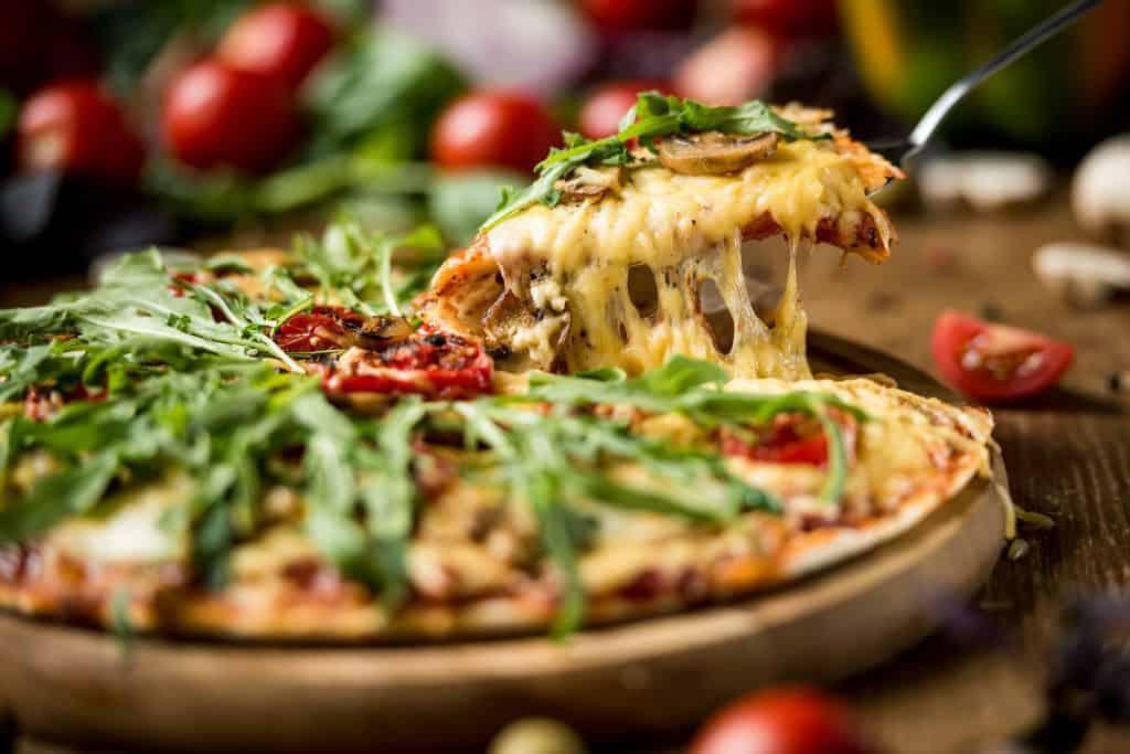 15 Must-Try Sanibel Island Restaurants: Pizza