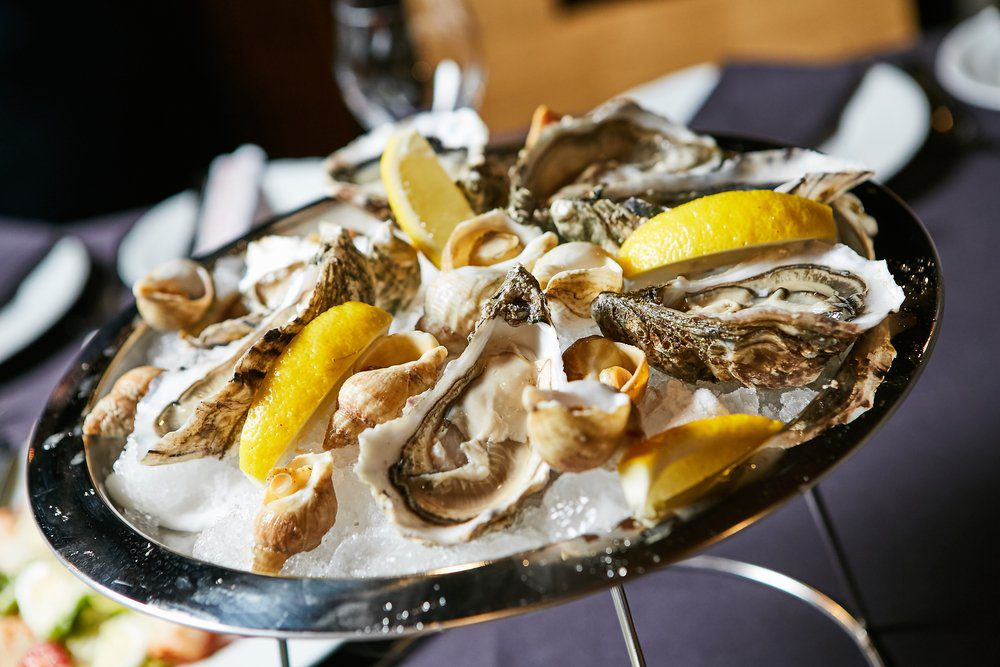7 Must-Try Bay St. Louis Restaurants: Raw Oysters