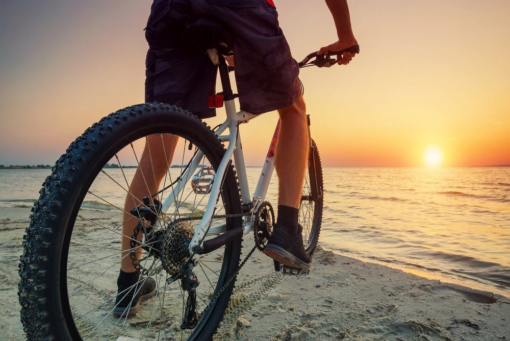 Best Things to Do in Cabo San Lucas: Ride on the beach