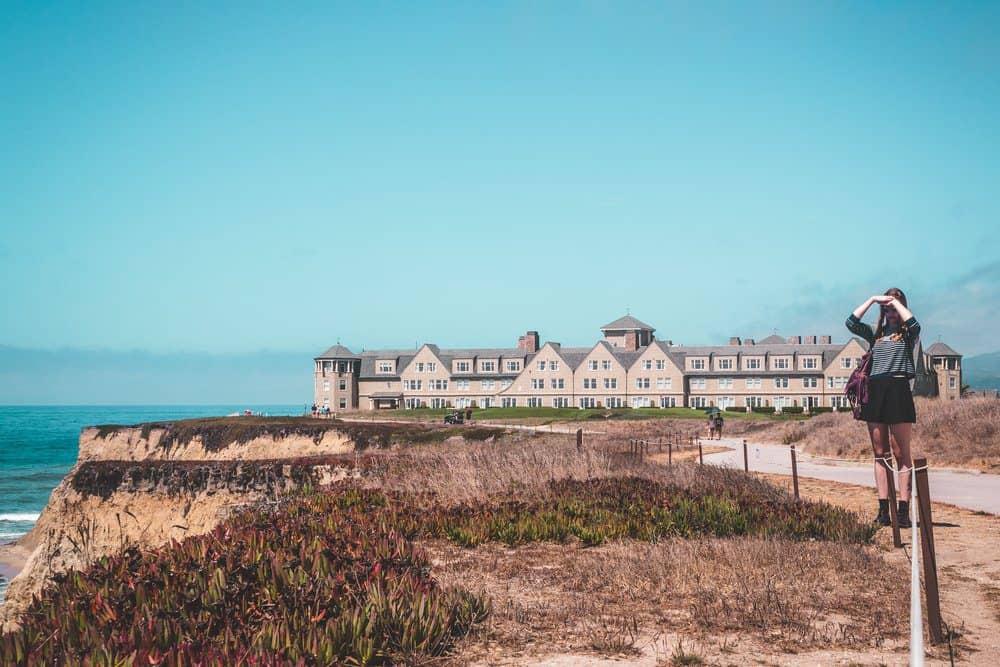 Best Things To Do In Half Moon Bay: Ritz Carlton in Half Moon Bay