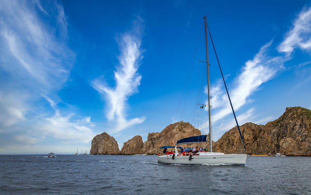 Best Things to Do in Cabo San Lucas: Sailing in Cabo San Lucas