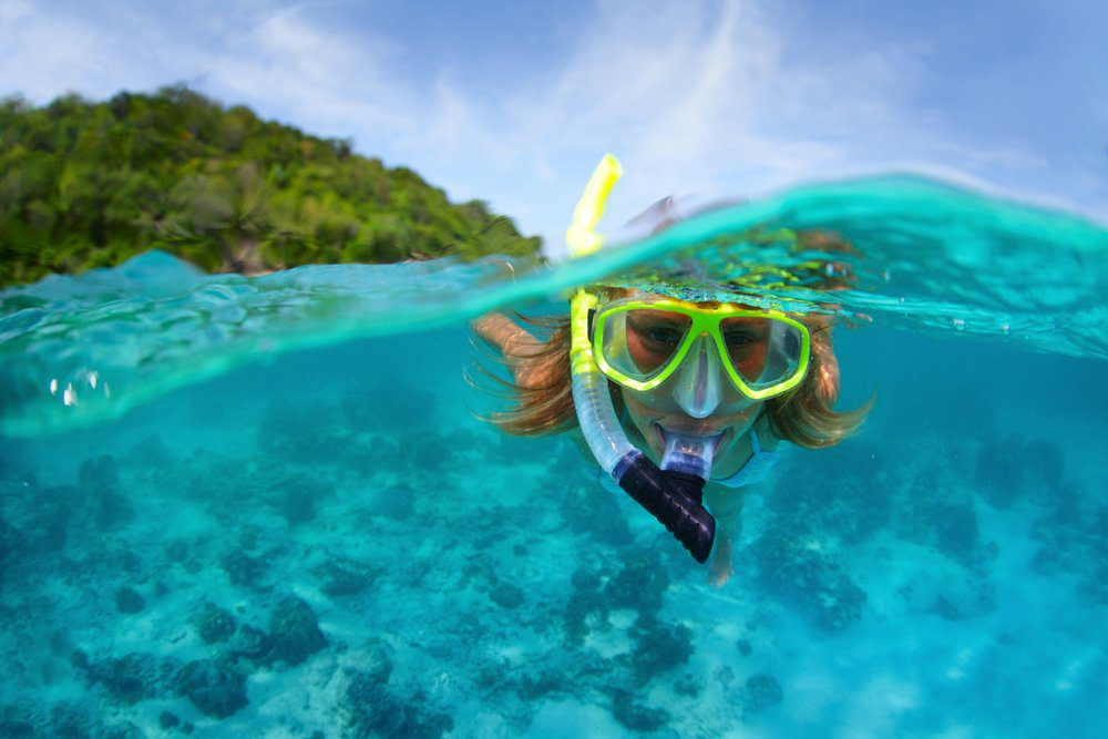 Best Things to Do in Cabo San Lucas: Snorkeling
