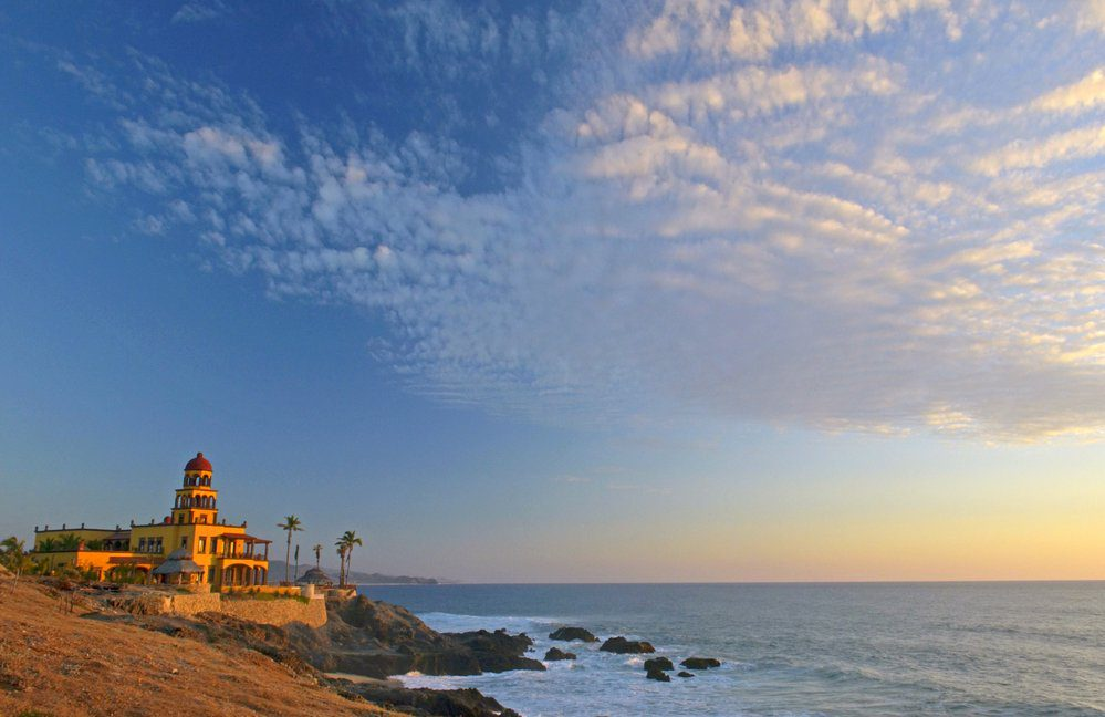 Best Things to Do in Cabo San Lucas: Sunset at Cabo San Lucas