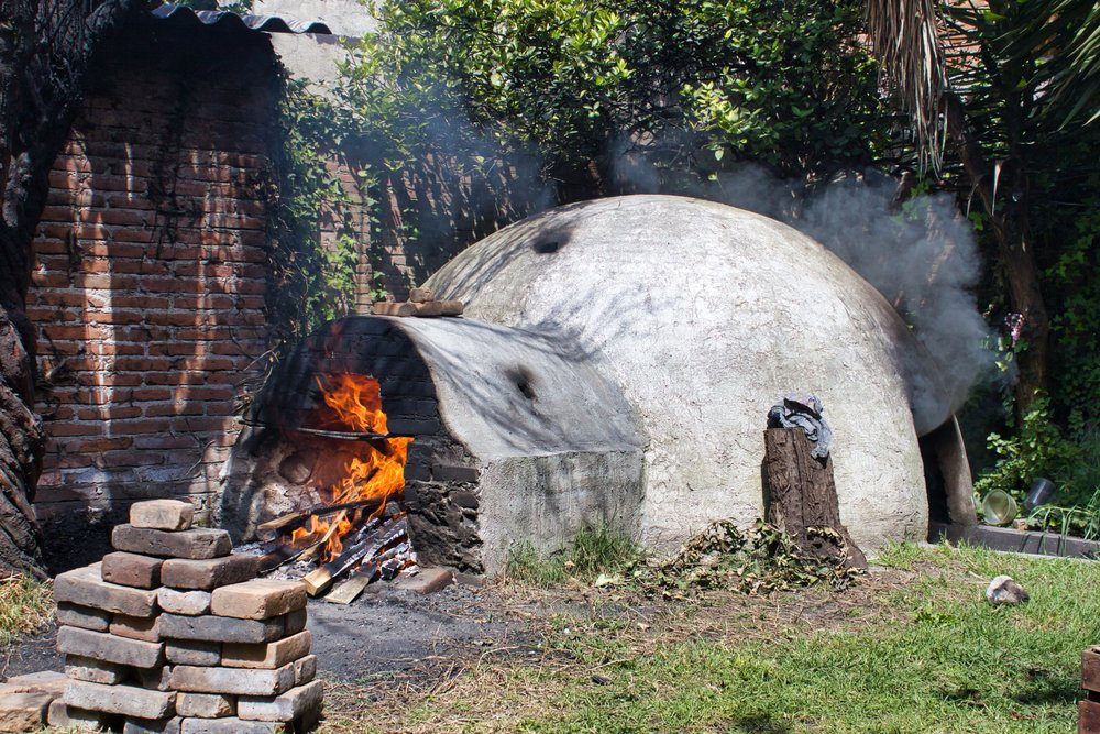 Best Things To Do In Tulum: Temazcal ceremony
