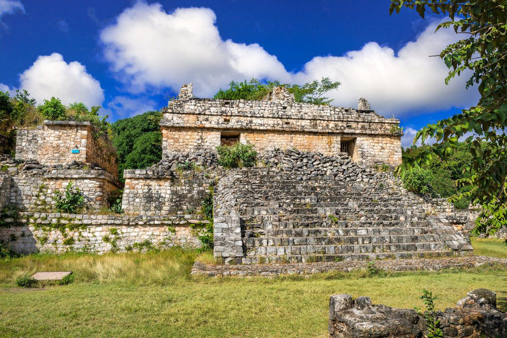 Best Things To Do In Tulum: Tulum Archaeological Site