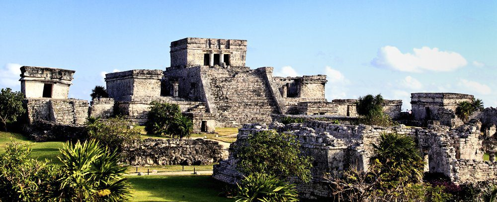 Best Things To Do In Tulum: Cobá Ruins
