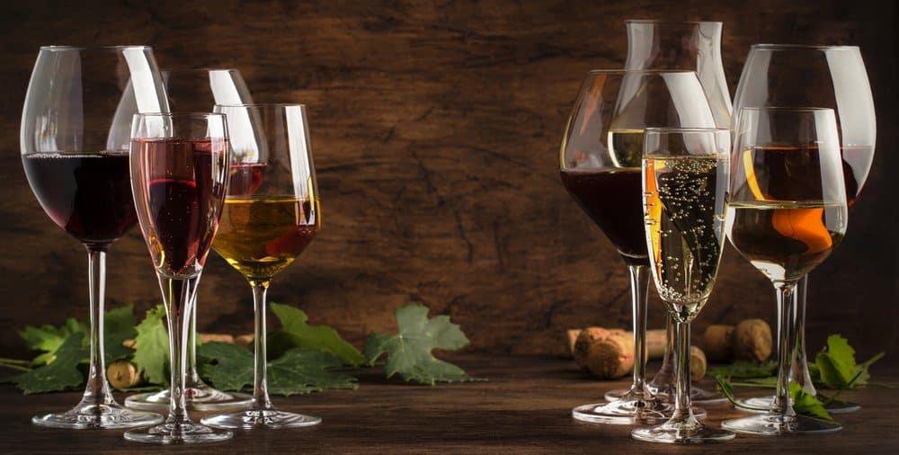 Best Things To Do In Half Moon Bay: Wine Tasting