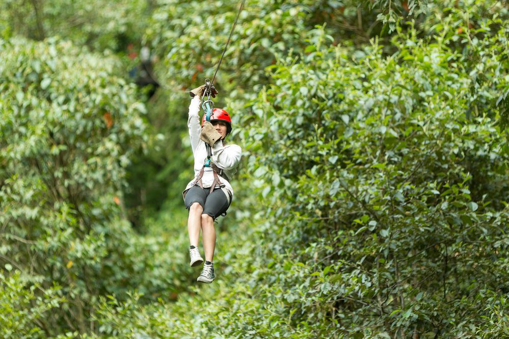 Best Things to Do in Cabo San Lucas: Zip Line Adventure