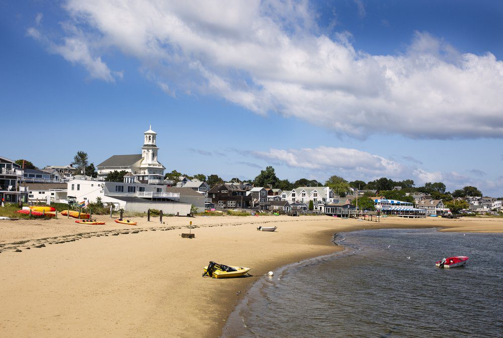 8 Best Things To Do In Cape Cod: Provincetown Beach