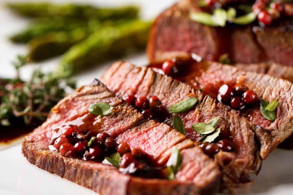 5 Best Scottsdale AZ Restaurants: Beef Tenderloin