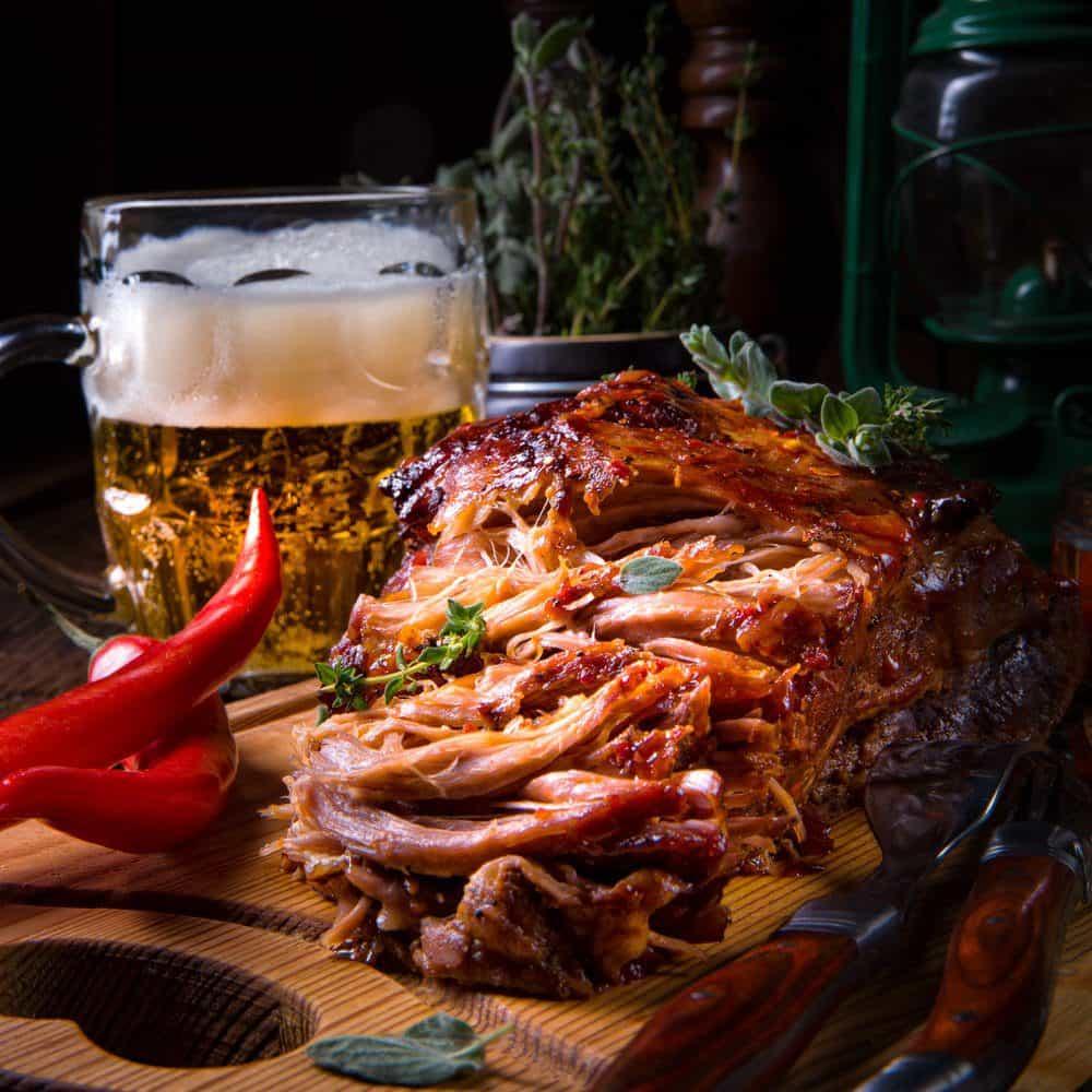 7 Best Restaurants in Ludington MI: Pulled Pork