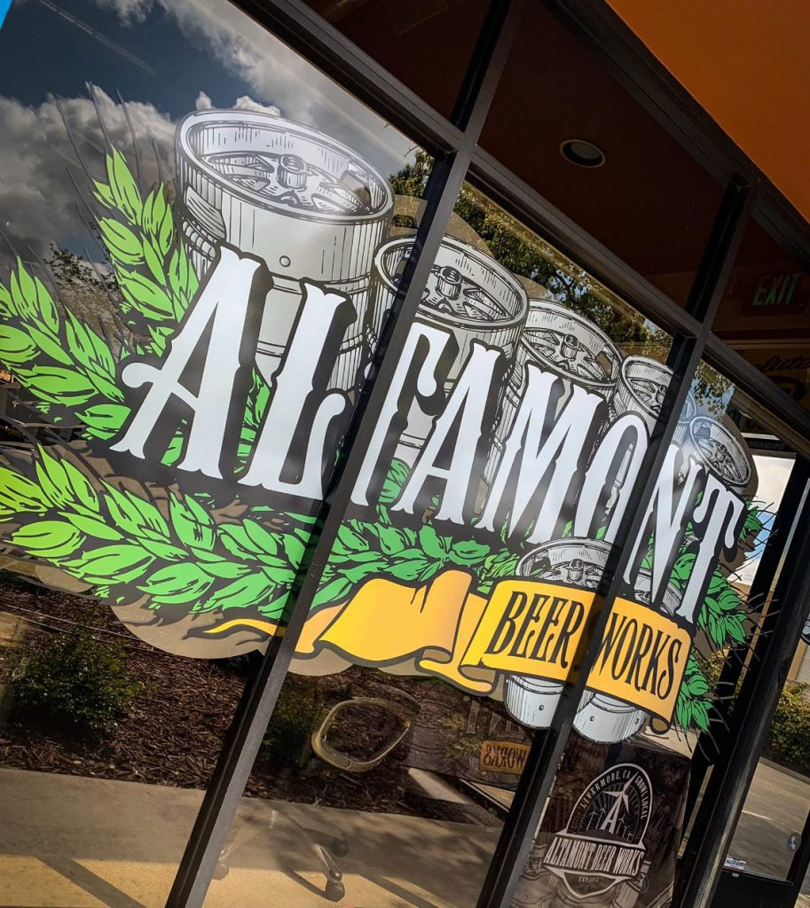 Things To Do In Livermore: Altamont Beer Works