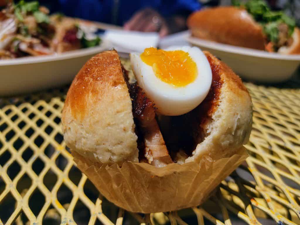 10 Must-Try Sebastopol Restaurants: Banh Mi Sandwich