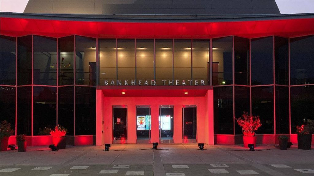 Things To Do In Livermore: Bankhead Theater