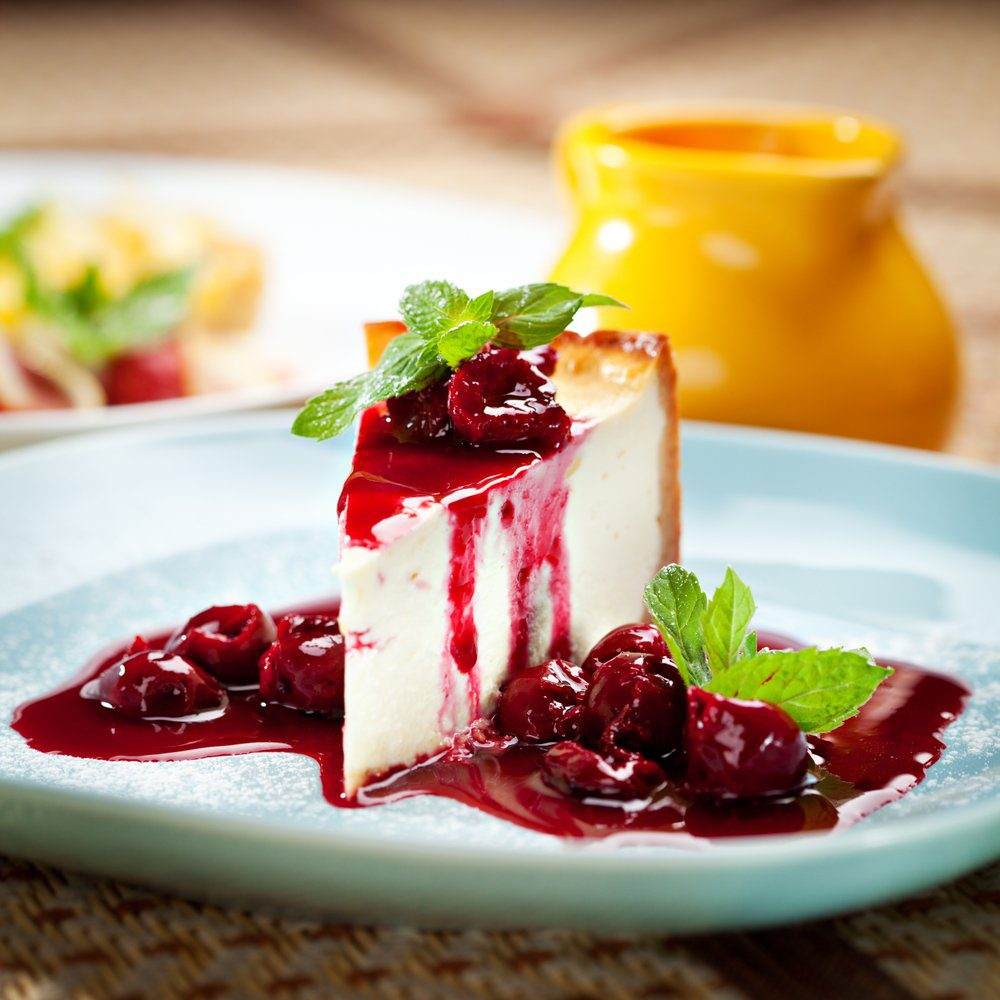 The 11 Best Placencia Restaurants: Cheesecake