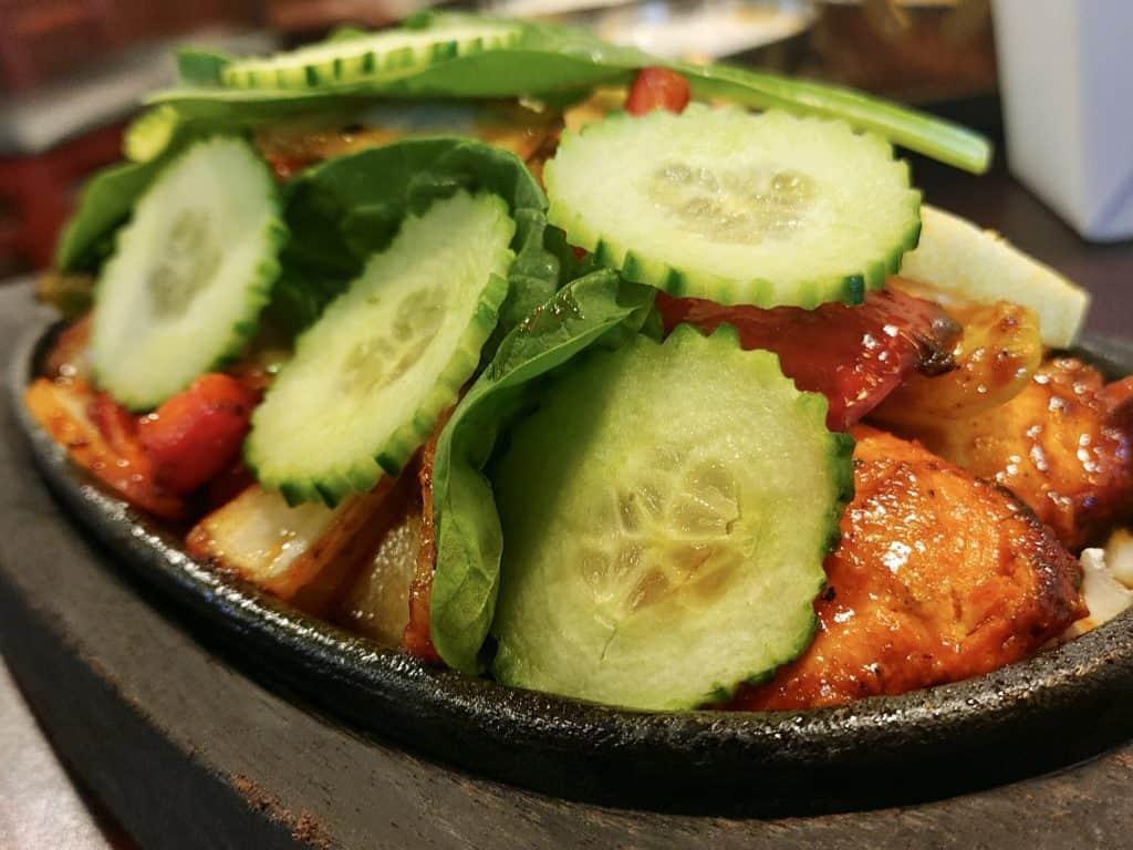 10 Must-Try Sebastopol Restaurants: Tandoori Chicken