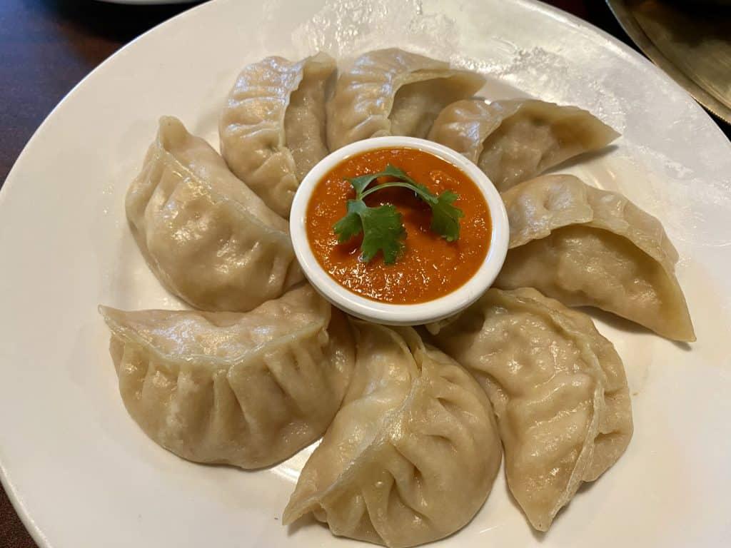 10 Must-Try Sebastopol Restaurants: Momos
