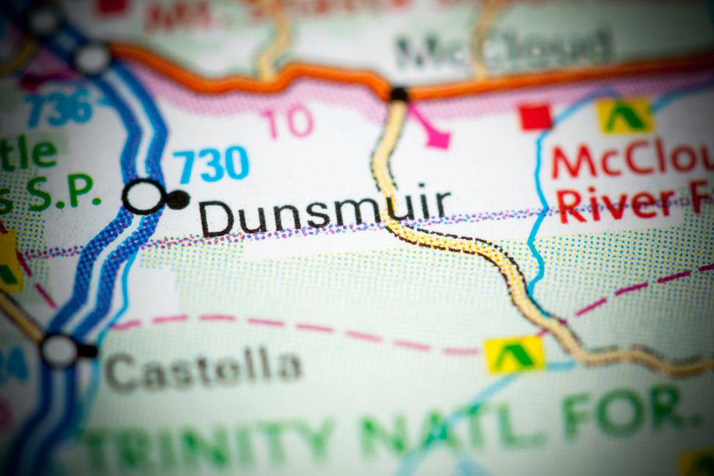 5 Best Things To Do In Dunsmuir CA: Dusimir