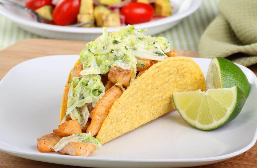 7 Best Ventura Restaurants: Fish Taco