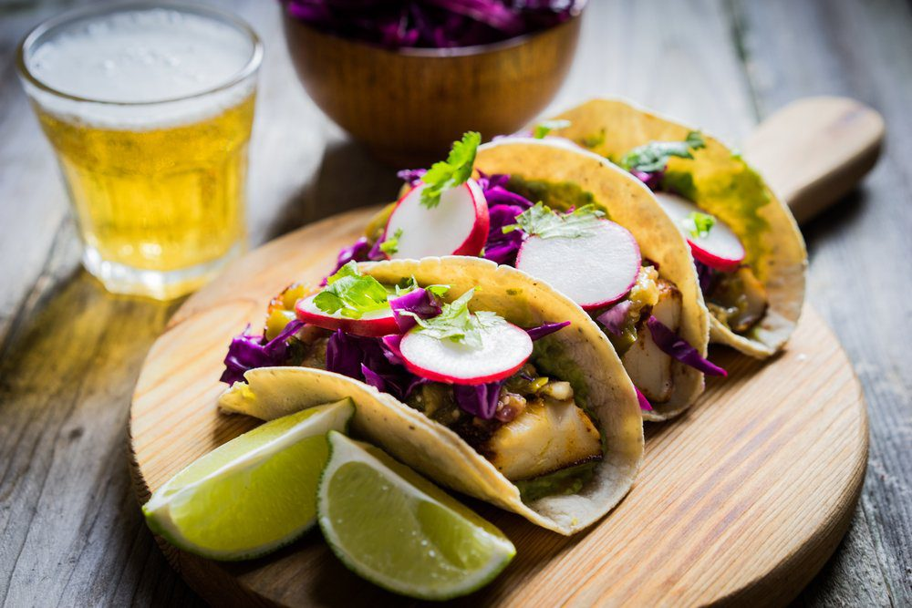 7 Best Ventura Restaurants: Fish Tacoes