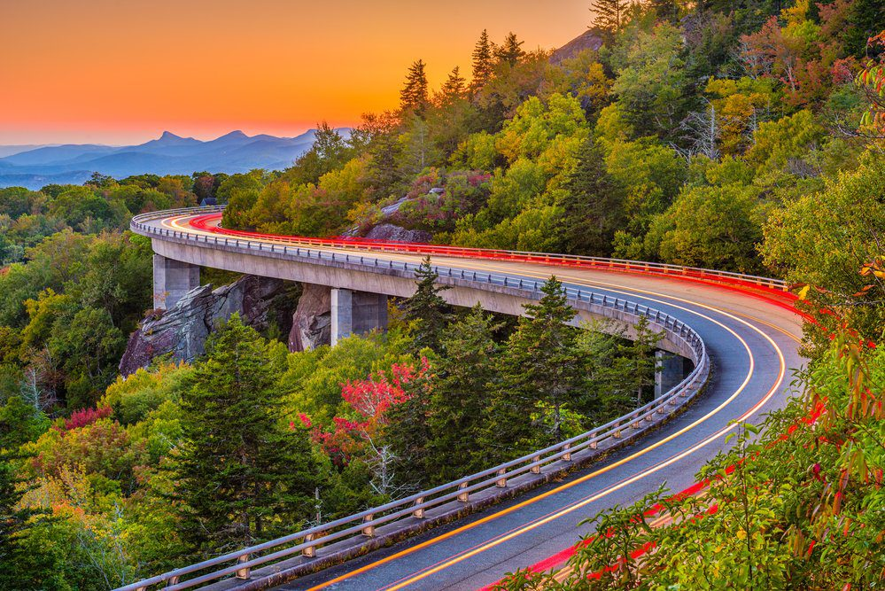 6 Best Things To Do In Banner Elk NC: Grandfather Mountain State Park