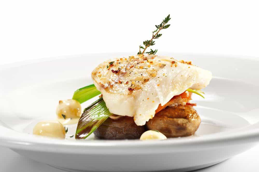 7 Best Ventura Restaurants: Halibut Special