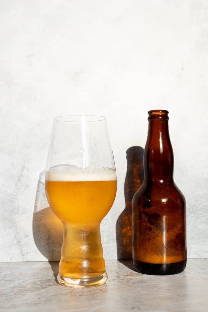 7 Best Breweries In Stowe VT: IPA beer