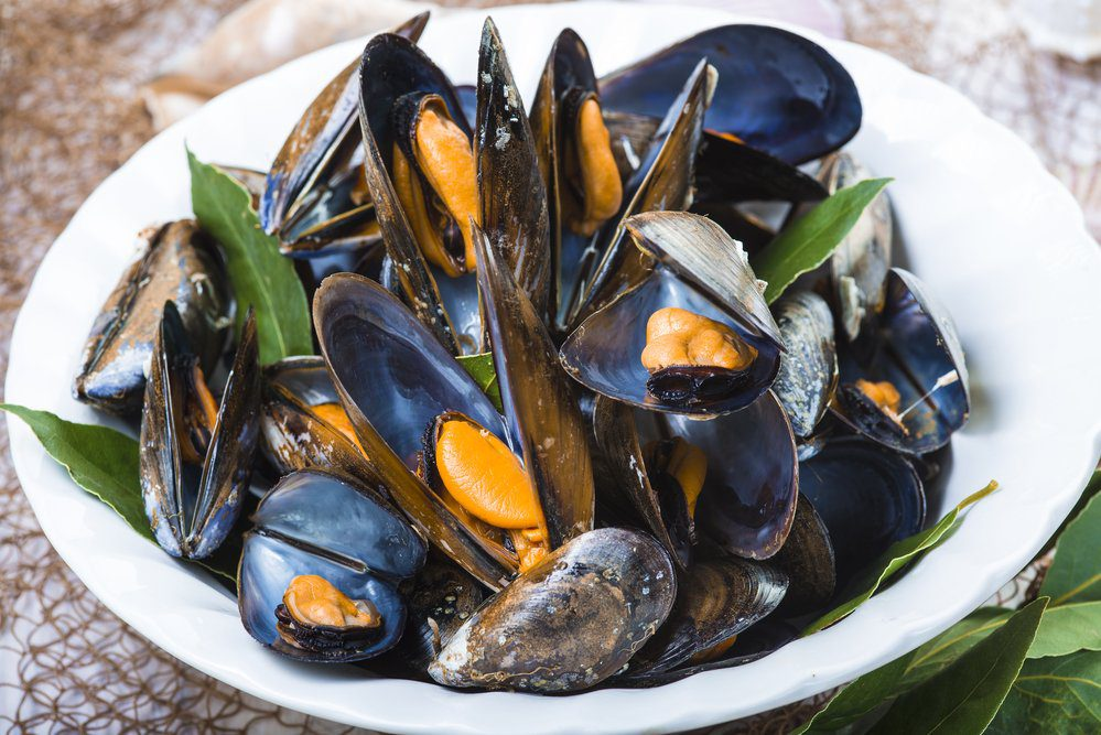 7 Best North Beach San Francisco Italian Restaurants: Mussel Steamers