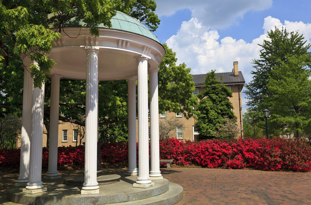 11 Best Things To Do In Chapel Hill: Old Well at UNC-Chapel Hill