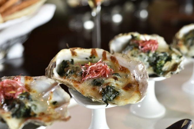 13 Best Restaurants in Cancun: Oysters