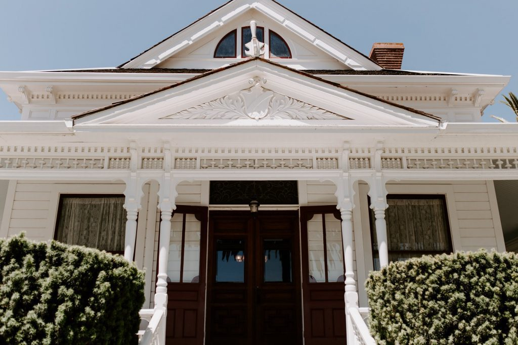 Things To Do In Livermore: Ravenswood Historic Site