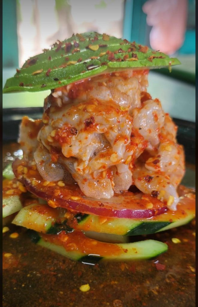 15 Best Restaurants in Playa Del Carmen: Shrimp