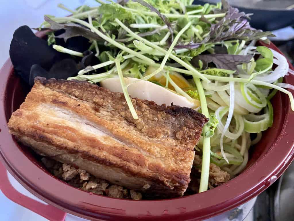 10 Must-Try Sebastopol Restaurants: Spicy Tan-Tanmen Ramen