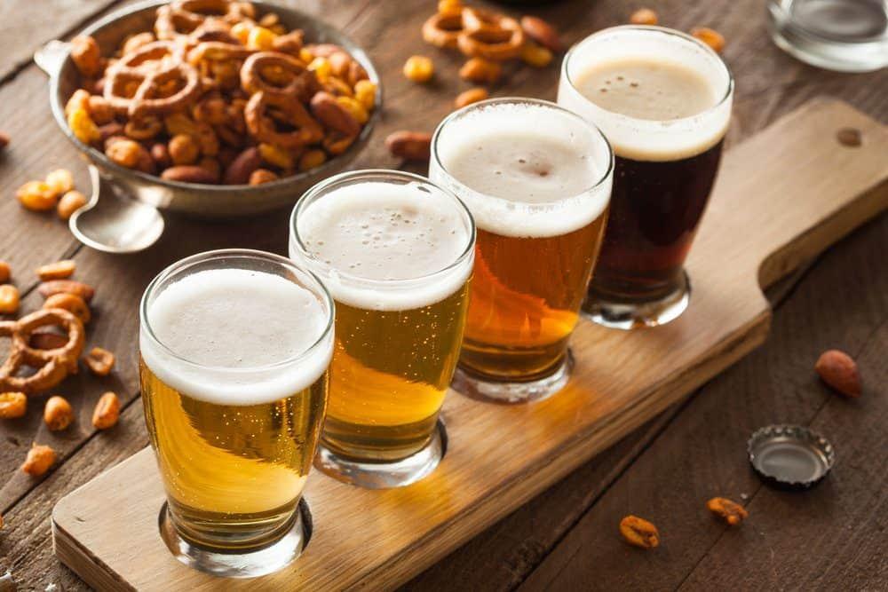 7 Best Richmond Breweries: Beer Tasting
