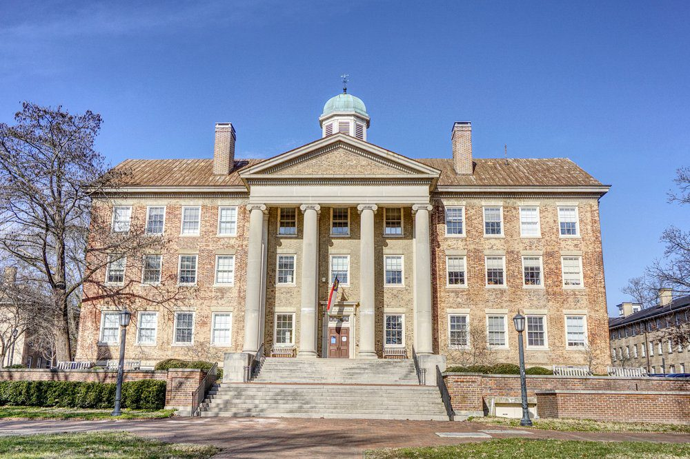 11 Best Things To Do In Chapel Hill: the University of North Carolina in Chapel Hill