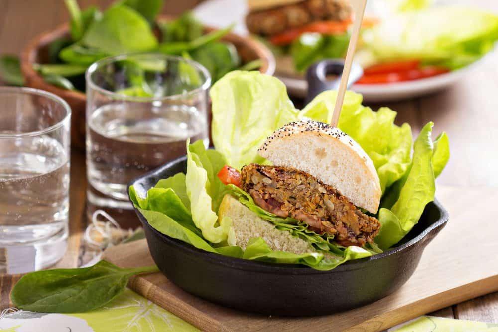 The 11 Best Placencia Restaurants: Vegan Burger