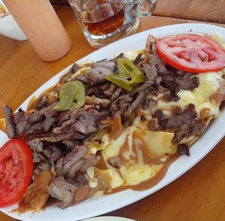 15 Best Restaurants in Playa Del Carmen: Tacos Don Sirloin
