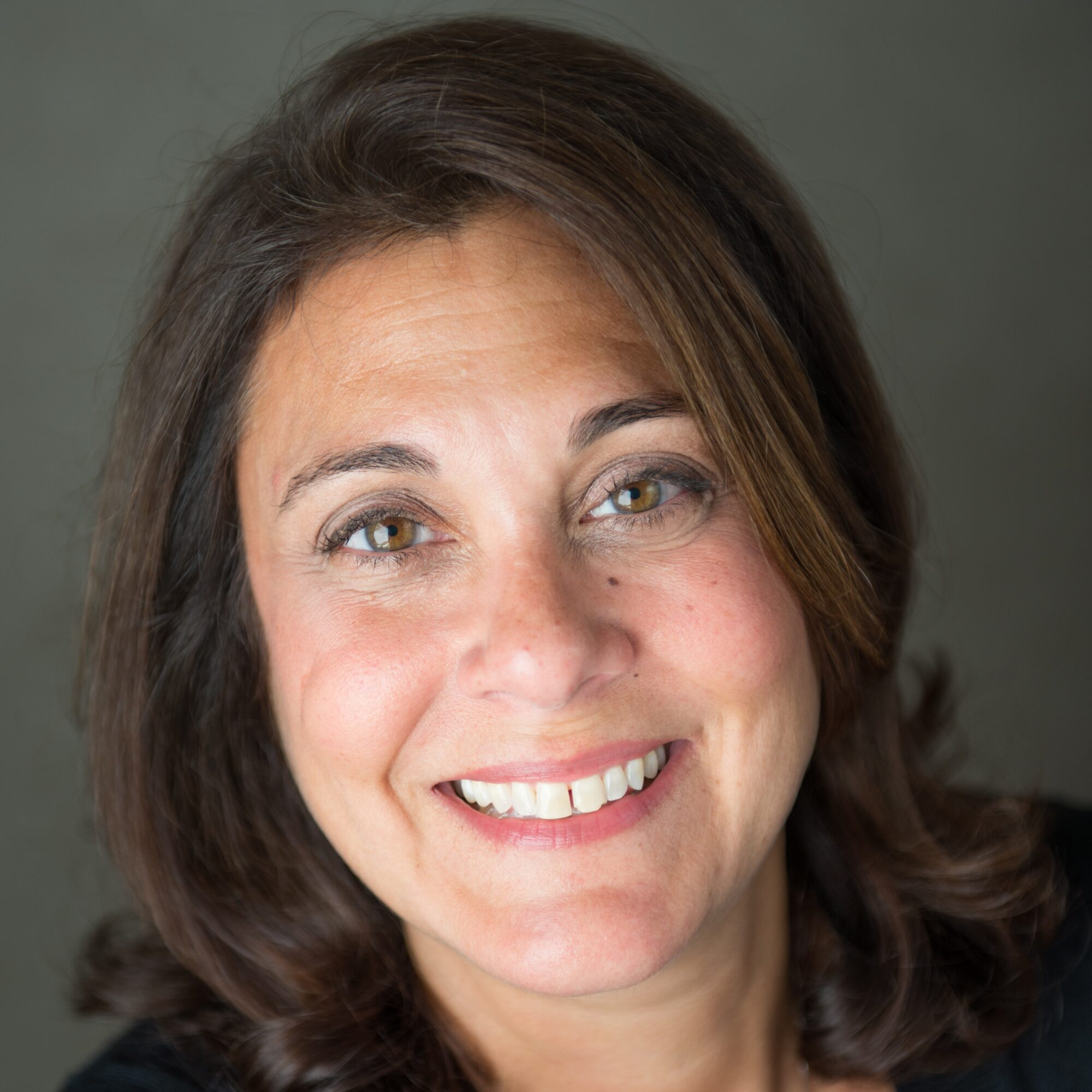 Jeanine Consoli
