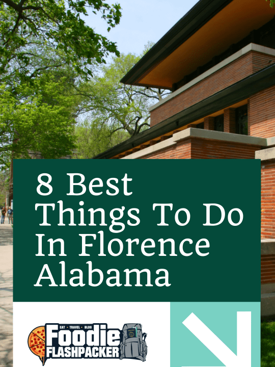 8 Best Things To Do In Florence Alabama
