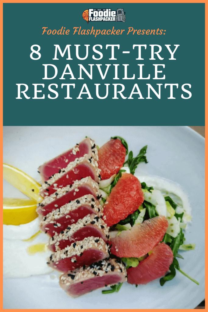Danville Restaurants