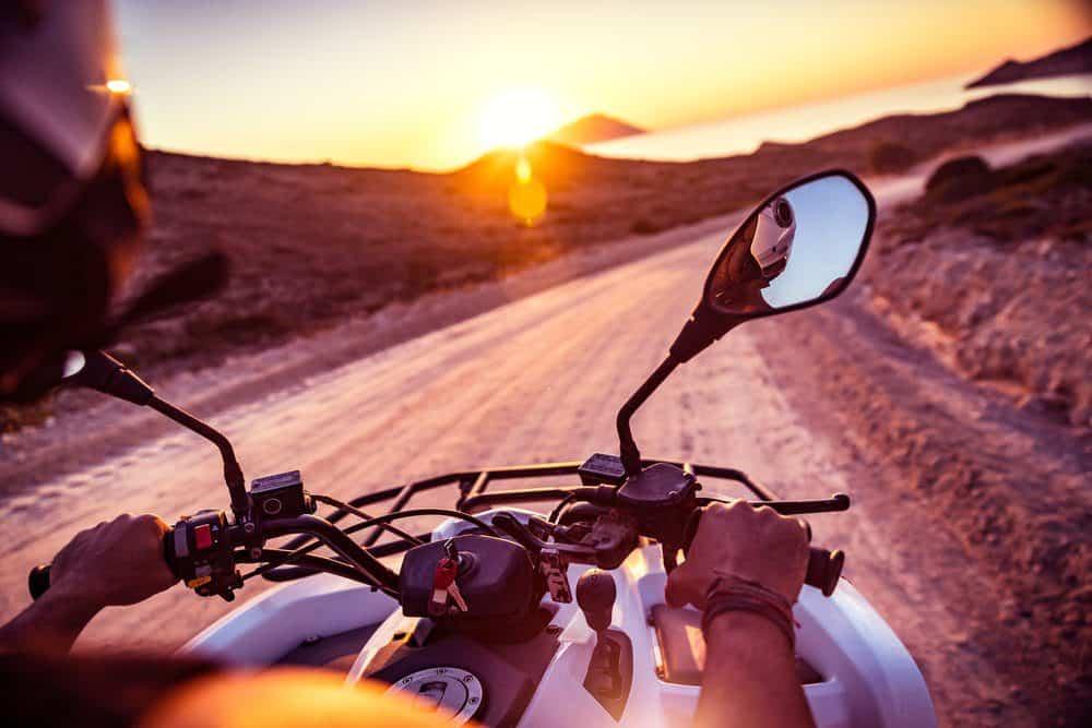 The Best Things To Do in Sayulita: ATV Adventure Tour