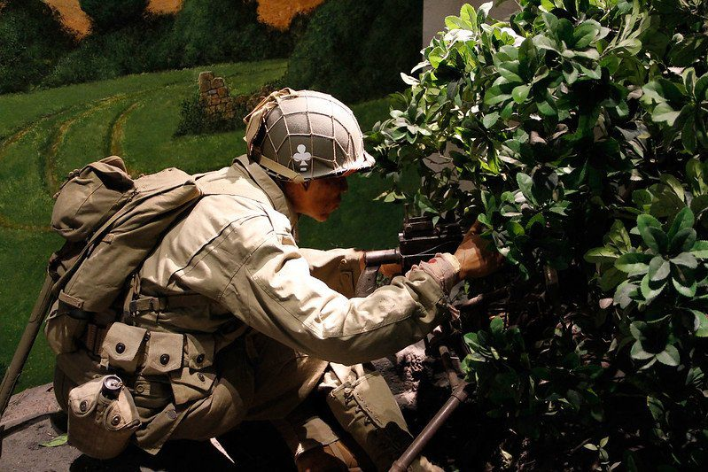 Things To Do In Fayetteville: Airborne & Special Operations Museum